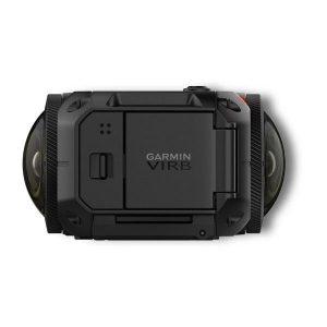 دوربین ورزشی گارمین ویرب 360 درجه