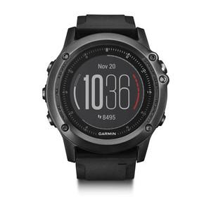 ساعت ورزشی گارمین fenix3 HR