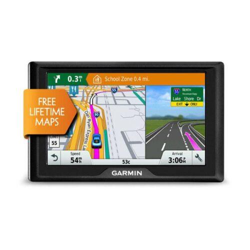 جی پی اس خودرویی Garmin Drive 50 Travel Edition