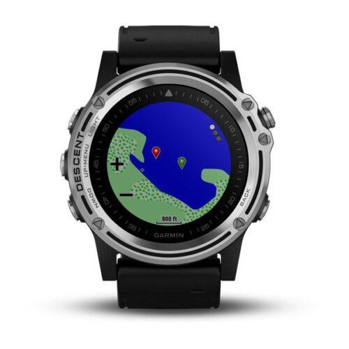 ساعت غواصی Descent Mk1