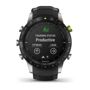 ساعت گارمین MARQ Athlete Modern Tool Watch