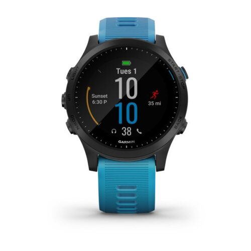 ساعت گارمین Forerunner 945 Blue Bundle