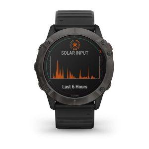 ساعت گارمین fenix 6x Pro Solar