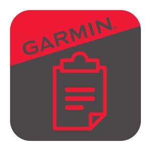 برنامه Garmin Clipboard