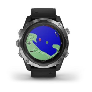 ساعت غواصی Descent Mk2
