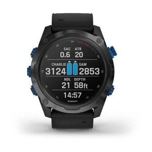 ساعت غواصی Descent Mk2i