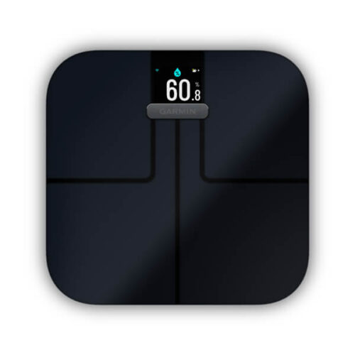 ترازو گارمین Index S2 Smart Scale black