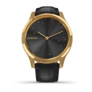 تنظیمات زمان در ساعت گارمین