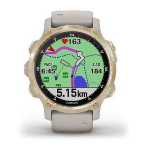 ساعت غواصی گارمین Descent Mk2S