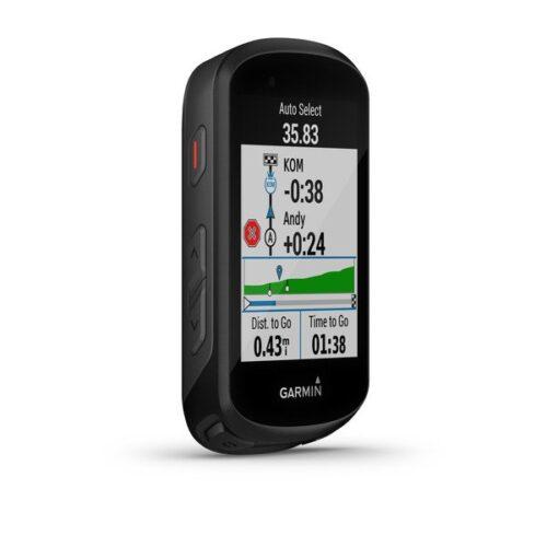 جی پی اس دوچرخه Edge 530 Sensor Bundle