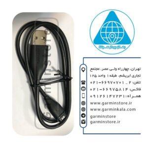 کابل شارژ ساعت گارمین