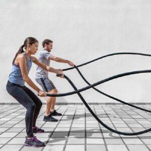 برنامه ورزشی Hiit در ساعت گارمین