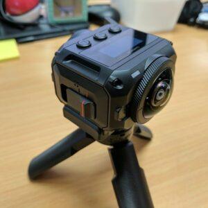 راه اندازی دوربین گارمین