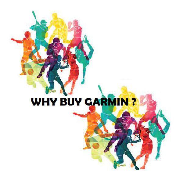 چرا گارمین بخریم؟